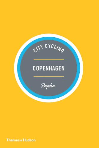 City Cycling Copenhagen (Paperback)