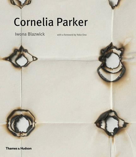 Cornelia Parker (Paperback)