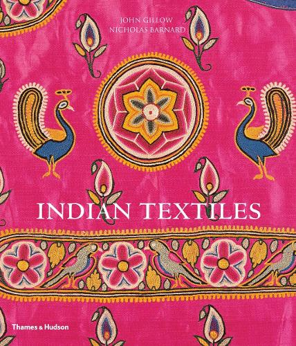 Indian Textiles (Paperback)
