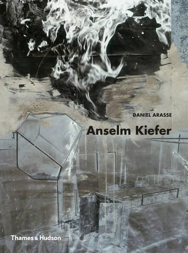 Anselm Kiefer (Paperback)