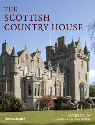 The Scottish Country House (Paperback)