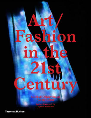 Art/Fashion in the 21st Century (Paperback)
