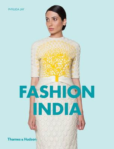 Fashion India (Paperback)