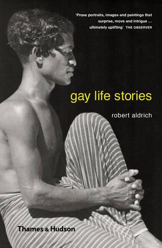 Gay Life Stories (Paperback)