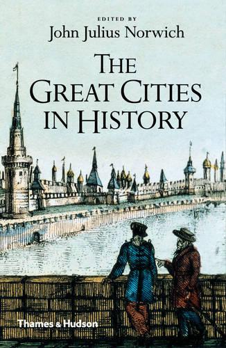 The Great Cities in History (Paperback)