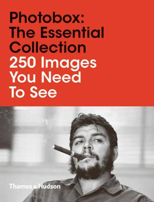 Photobox: The Essential Collection: 250 Images You Need To See (Paperback)