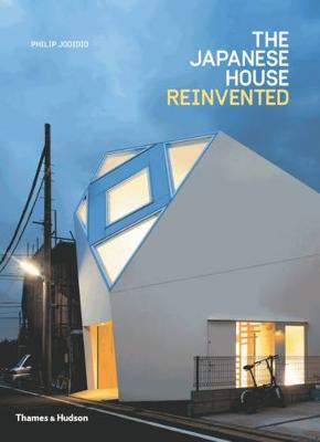 The Japanese House Reinvented (Paperback)