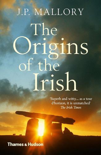 The Origins of the Irish (Paperback)