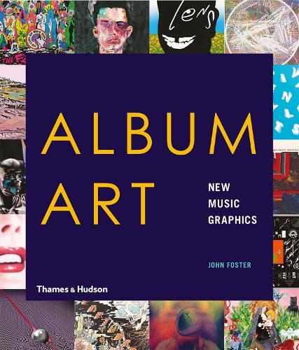Album Art: New Music Graphics (Paperback)