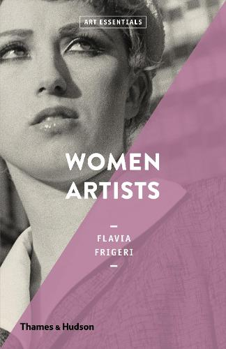 Women Artists - Art Essentials (Paperback)