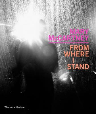 Mary McCartney: From Where I Stand (Paperback)
