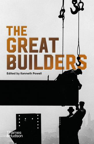 The Great Builders (Paperback)