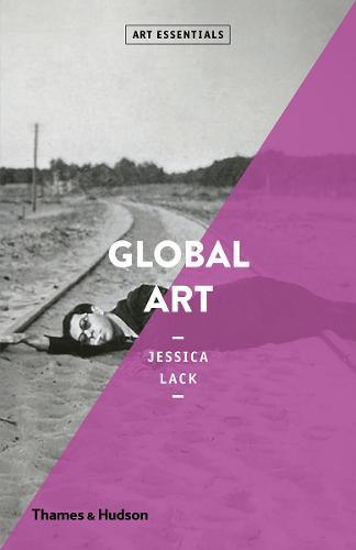 Global Art - Art Essentials (Paperback)