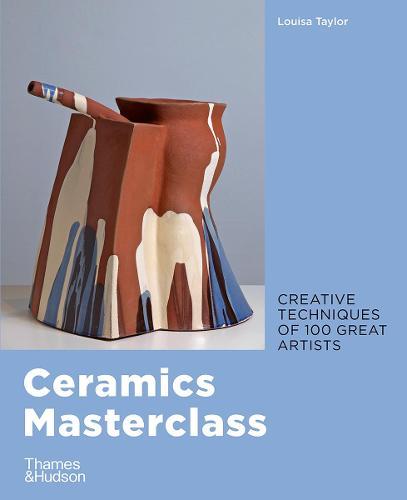 Ceramics Masterclass (Paperback)