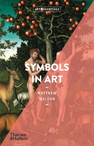Symbols in Art - Art Essentials (Paperback)