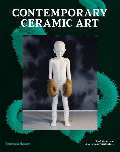 Contemporary Ceramic Art (Paperback)