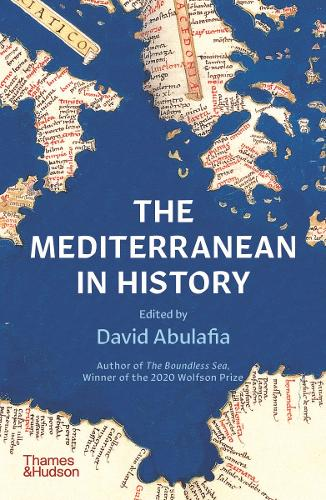 The Mediterranean in History (Paperback)