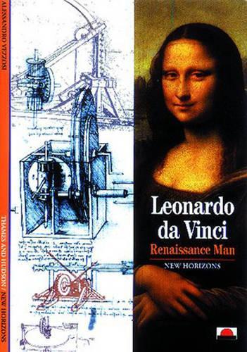 Leonardo da Vinci: Renaissance Man - New Horizons (Paperback)