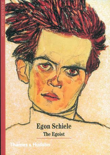 Egon Schiele: The Egoist - New Horizons (Paperback)