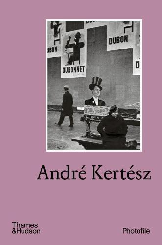 Andre Kertesz - Photofile (Paperback)