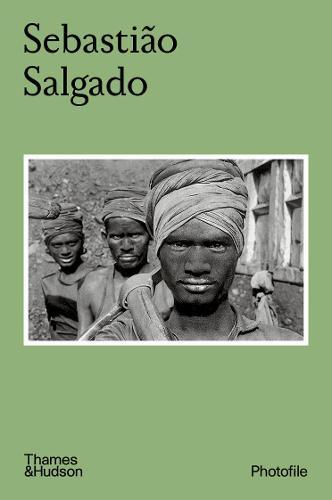 Sebastiao Salgado - Photofile (Paperback)