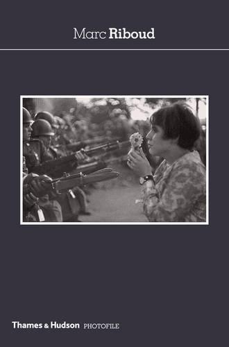 Marc Riboud - Photofile (Paperback)