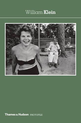 William Klein - Photofile (Paperback)