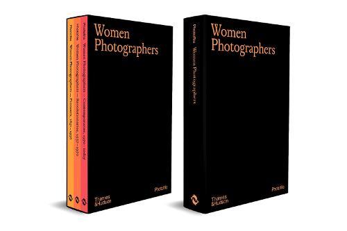 Women Photographers (Slipcased set) - Photofile (Paperback)