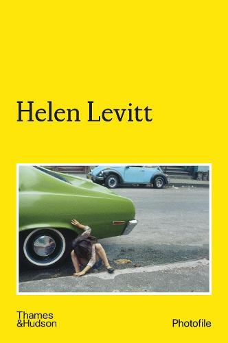 Helen Levitt - Photofile (Paperback)