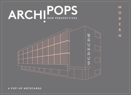 ArchiPops: New Perspectives: Modern
