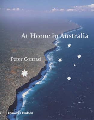 At Home in Australia (Hardback)