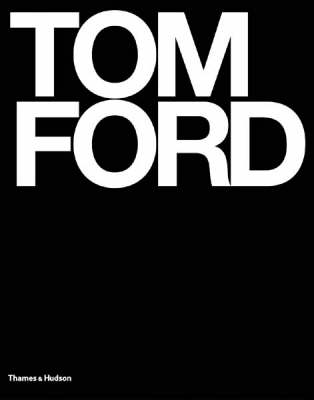 Tom Ford Slipcased (Hardback)