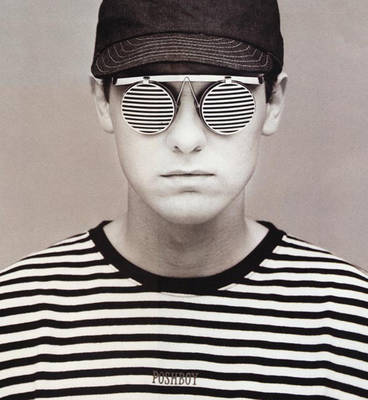 Pet Shop Boys: Catalogue (Hardback)