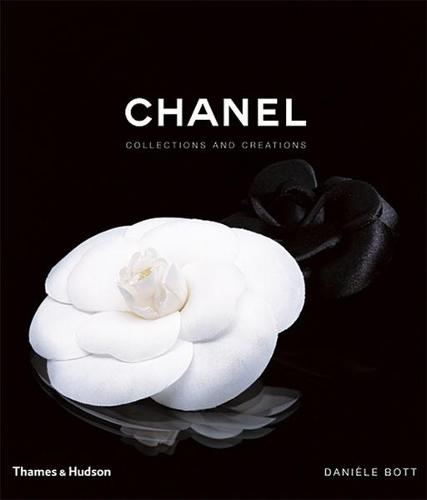 Chanel: Collections and Creations (Hardback)