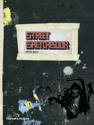 Street Sketchbook (Hardback)