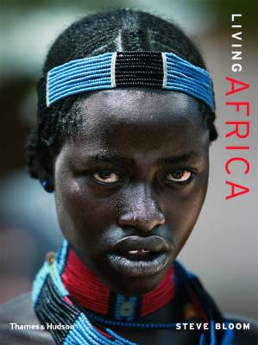 Living Africa (Hardback)