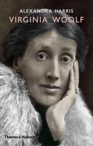 Virginia Woolf (Hardback)