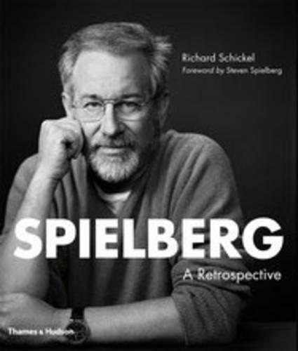 Spielberg: A Retrospective (Hardback)