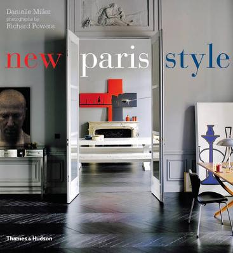 New Paris Style (Hardback)