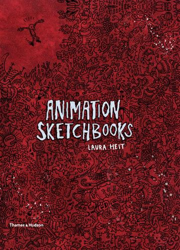 Animation Sketchbooks (Hardback)