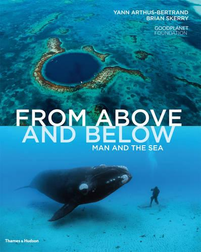 From Above and Below (Hardback)