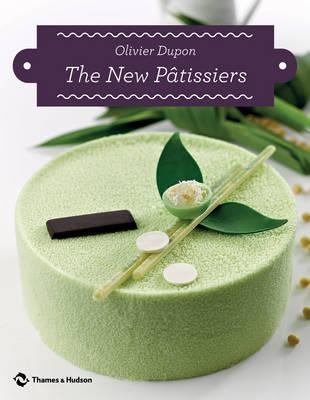 The New Patissiers (Hardback)