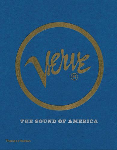 Verve: The Sound of America (Hardback)
