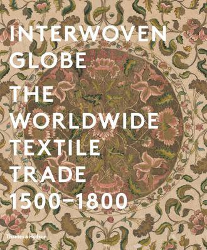 Interwoven Globe (Hardback)