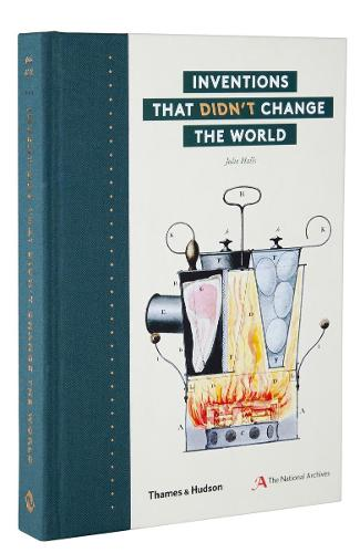 Inventions that Didn't Change the World (Hardback)