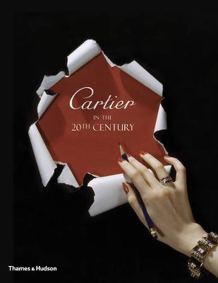 Cartier in the 20th Century (Hardback)