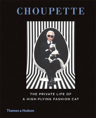Choupette: Private Life of a High-Flying Fashion Cat (Hardback)