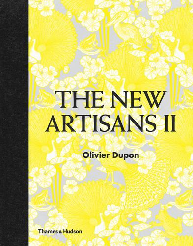 Cover Encore! The New Artisans: Handmade Designs for Contemporary Living
