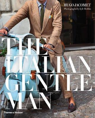 The Italian Gentleman (Hardback)