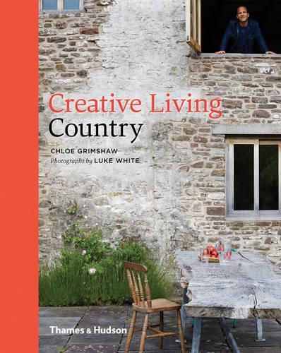Creative Living Country (Hardback)